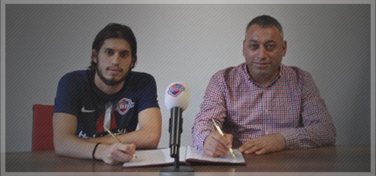 Hekimoğlu Trabzon'dan bir imza daha