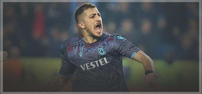 Hosseini Trabzonspor