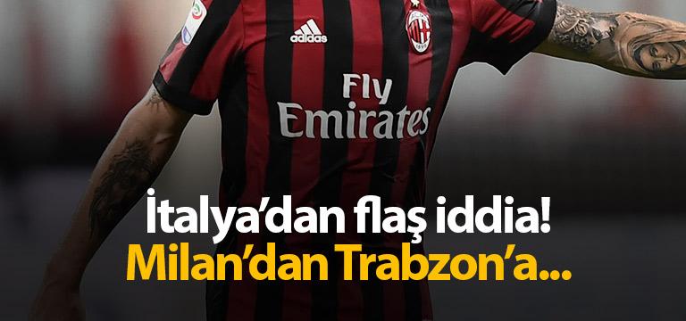 Trabzonspor'a Lucas Biglia iddiası!