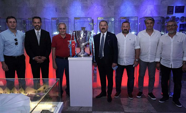 Trabzonspor kupa