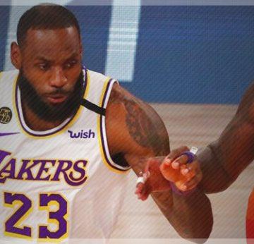Los Angeles Lakers liderliği garantiledi