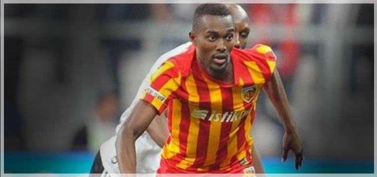 Gana'dan Trabzonspor'a Mensah iddiası