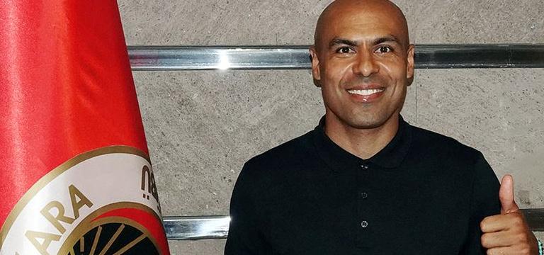 Gençlerbirliği'nin yeni teknik direktörü Mert Nobre oldu