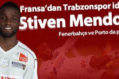 Trabzonspor'dan Mendoza'ya teklif!
