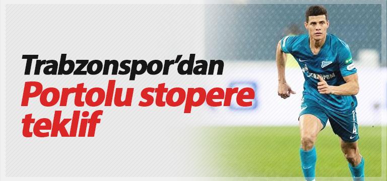 Trabzonspor'dan Osorio'ya teklif