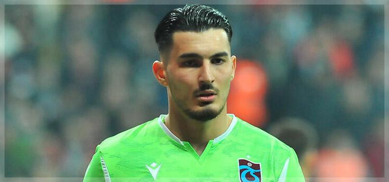 Trabzonspor'da Uğurcan Çakır ile transfer görüşmesi yapıldı