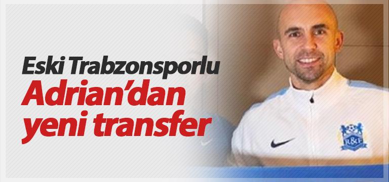 Adrian Mierzejewski'den transfer! İşte yeni takımı