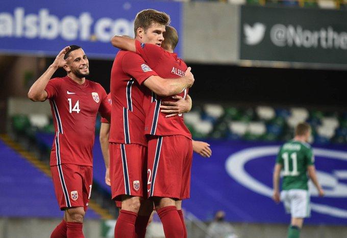 Sörloth Durdurulamıyor! 2 gol 1 asist...