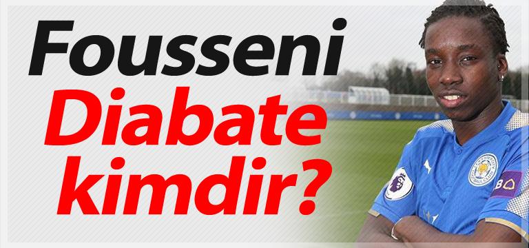Trabzonspor'un yeni transferi Fousseini Diabate kimdir?
