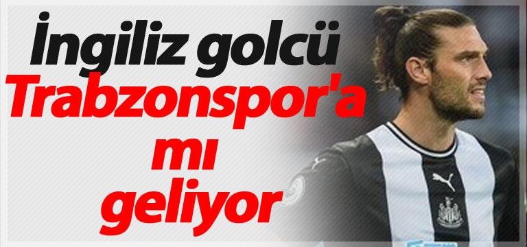 İngiliz golcü Trabzonspor'a mı geliyor