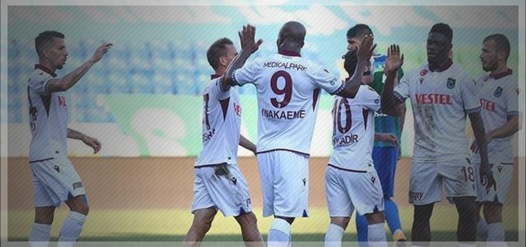 Trabzonspor'un sorunlarının çözümü için 6 medde
