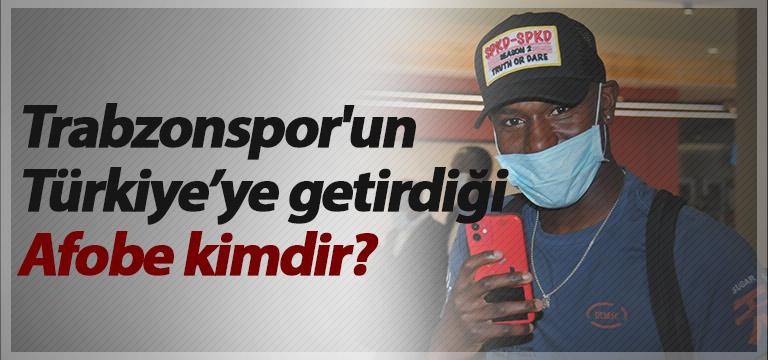 Trabzonspor'un anlaştığı Benik Afobe kimdir?