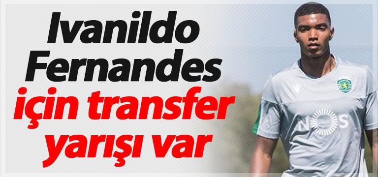 Ivanildo Fernandes için transfer yarışı var