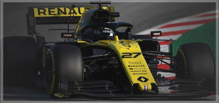 Formula 1 takımı isim değiştiriyor