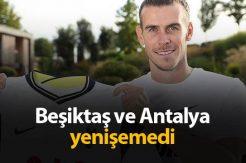 Gareth Bale yeniden Tottenham'da!