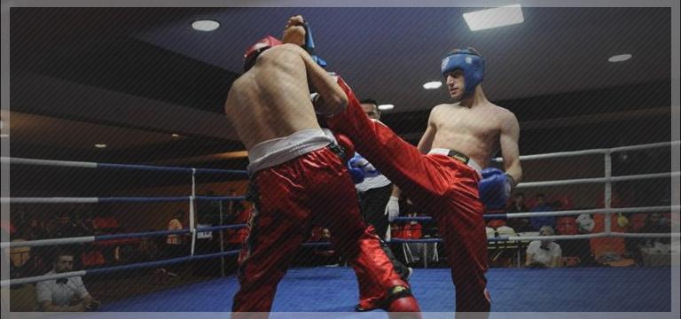Milli kick boksçular 2021'e hazırlanıyor
