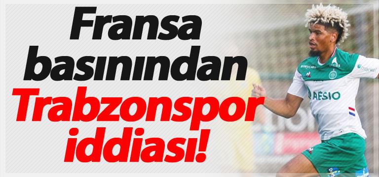 Fransa basınından Trabzonspor iddiası!