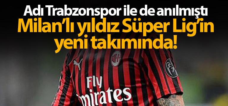Lucas Biglia Süper Lig ekibine imza attı!