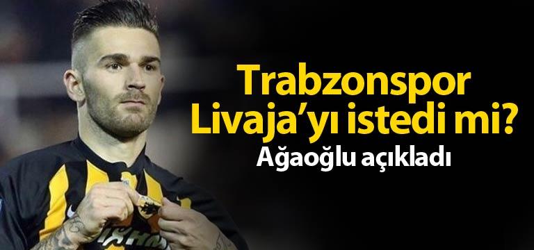 Trabzonspor Marko Livaja'yı istedi mi?
