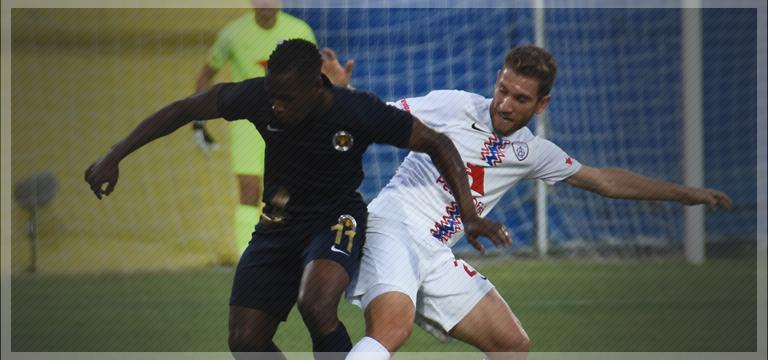 TFF 1. Lig'de ilk maç! Menemenspor Altınordu'ya mağlup oldu