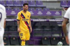 Messi bu alanda ilk sırada