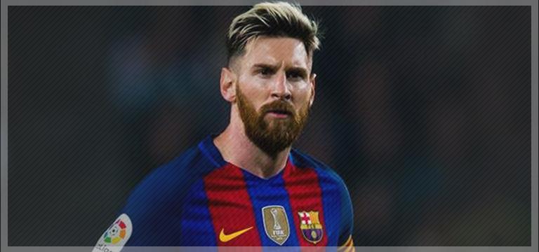 Messi kararını verdi! Barcelona'da kalıyor