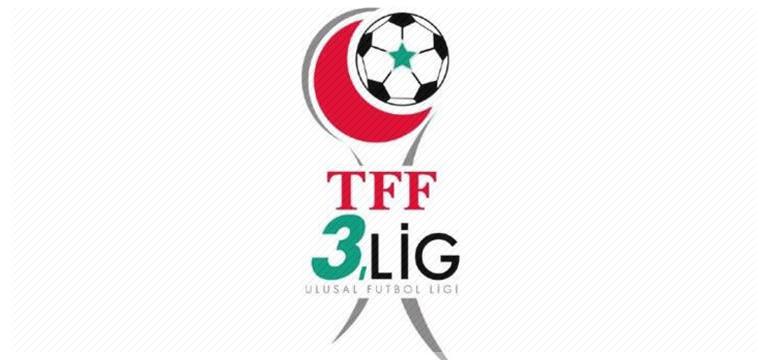 TFF 3. Lig'de ilk hafta tamamlandı