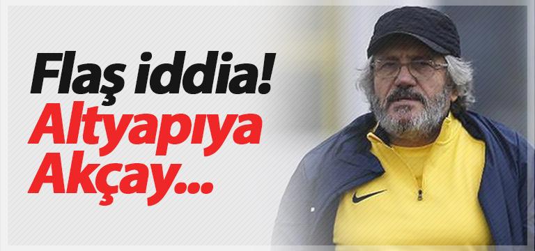 Trabzonspor için flaş iddia! Altyapıya Akçay…