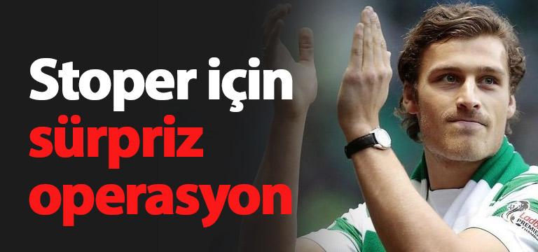 Trabzonspor'dan sürpriz atak: Sviatchenko