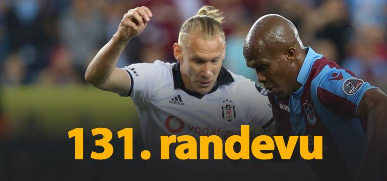 Trabzonspor Beşiktaş ile 131. kez karşılaşacak
