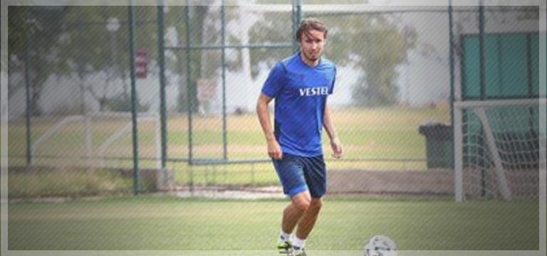 Trabzonspor'da trondsen de gitti