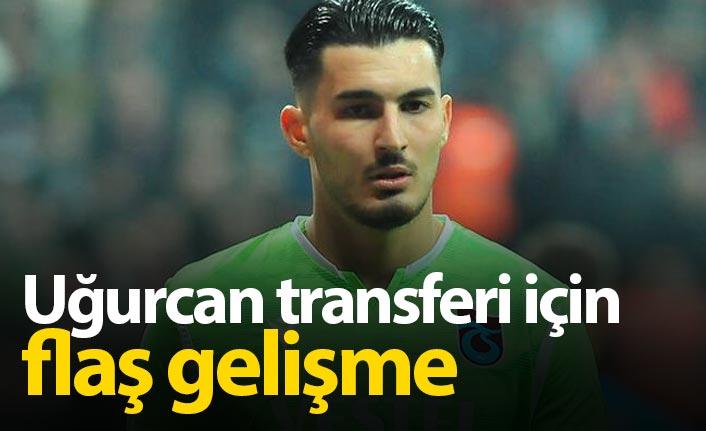 Rennes Uğurcan Çakır'dan vazgeçti!