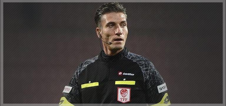 Trabzonspor Yeni Malatyaspor maçını kim yönetecek? İşte o hakem