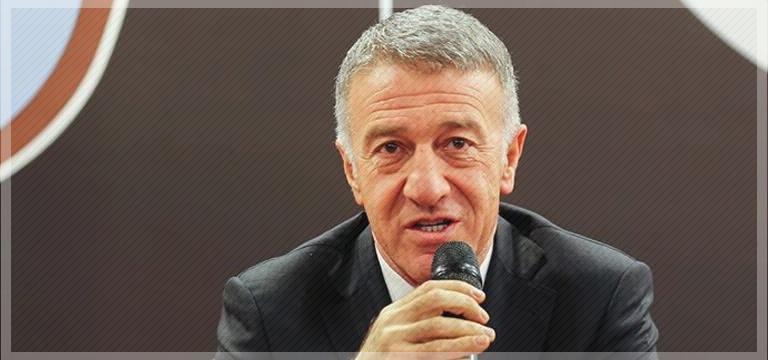 """Ahmet Ağaoğlu'ndan transfer açıklaması! """"Stoper, Forvet ve bir transfer daha..."""""""