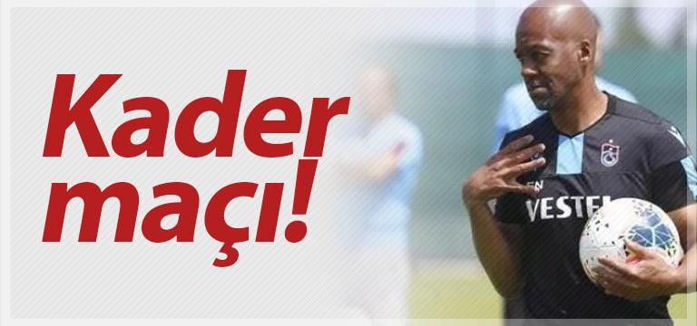 Eddie Newton için kader maçı! Futbolculardan söz…