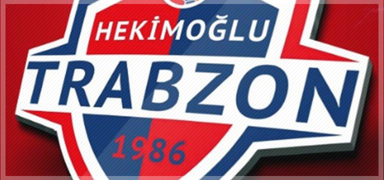 Hekimoğlu Trabzon'da Avcı dönemi sona erdi