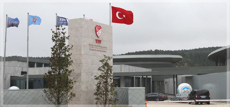 TFF Süper Lig ve Türkiye Kupası statüsünü açıkladı