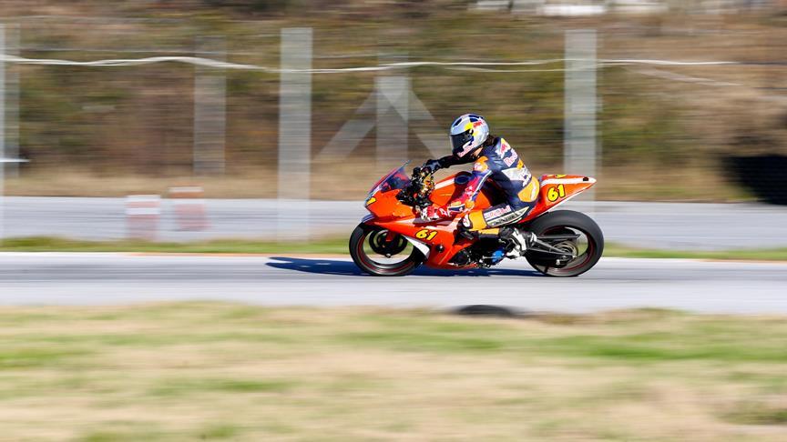 Moto3 ve BMU Avrupa Şampiyonalarında 10 milli sporcu yarışacak