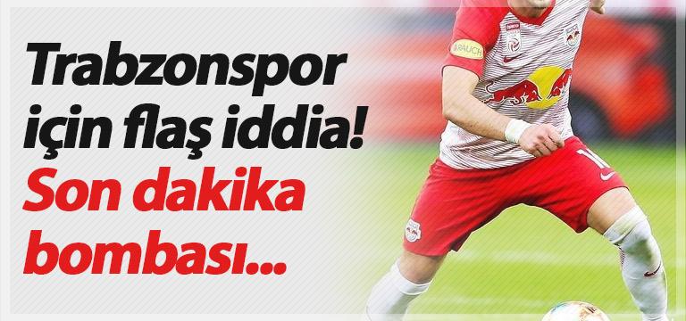 Trabzonspor için son dakika iddiası: Junuzovic