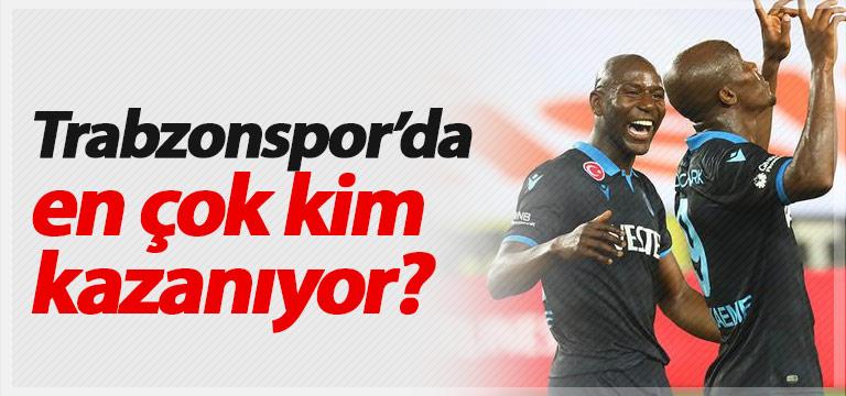 Trabzonspor'un en çok kazananı kim oldu?