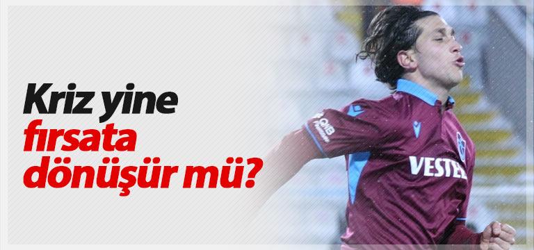 Trabzonspor'da gözler yeniden altyapıda!