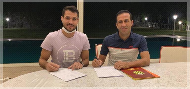 Yeni Malatyaspor'dan transfer! Ertaç Özbir…