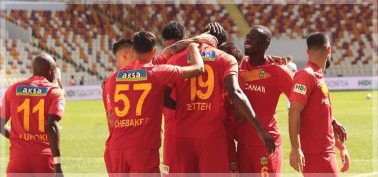 Yeni Malatyaspor'dan iddialara yalanlama