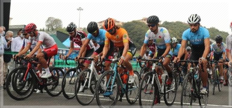 Türkiye Yol Bisikleti Şampiyonası! 22 ilden 360 sporcu…