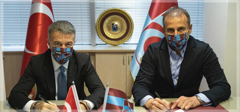 Trabzonspor Abdullah Avcı'yı resmen açıkladı
