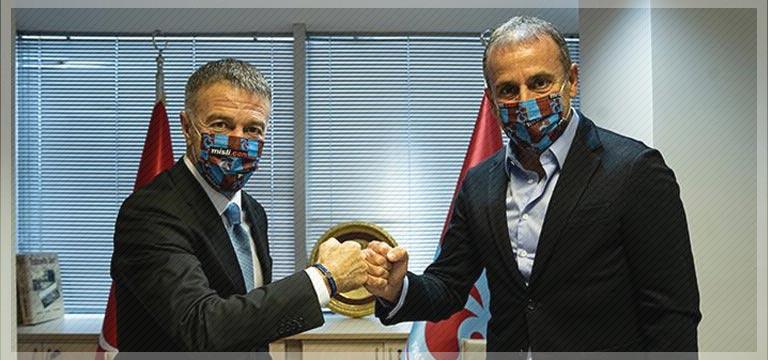Abdullah Avcı'nın Trabzonspor projeleri