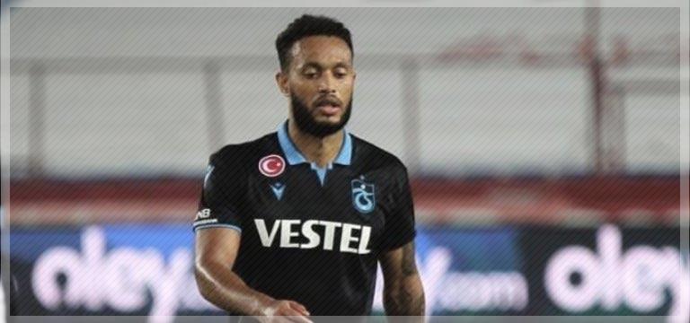 Trabzonspor'da Frikikler Baker'in