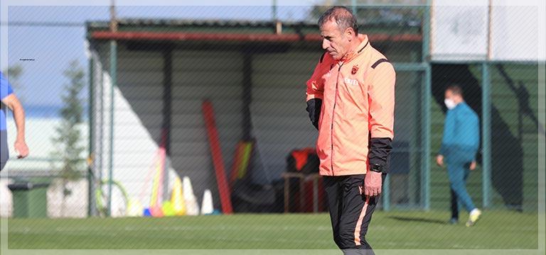Trabzonspor'da hücum hattında forma savaşı