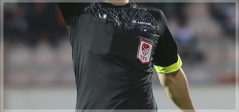 Alanyaspor - Trabzonspor maçının hakemi belli oldu