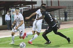 Hatayspor ile Sivasspor berabere